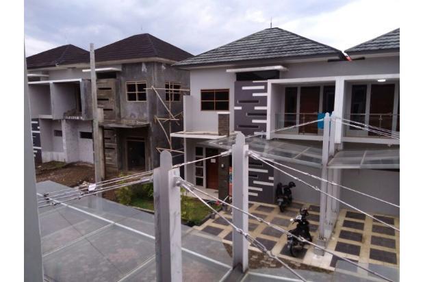 Dijual Rumah Konsep Townhouse minimalis, Rumah di Cibabat Cimahi   Ad 13891342