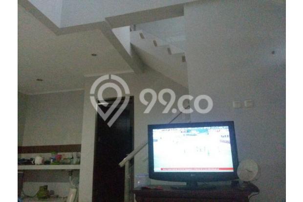 Dijual Rumah Konsep Townhouse minimalis, Rumah di Cibabat Cimahi   Ad 13891351
