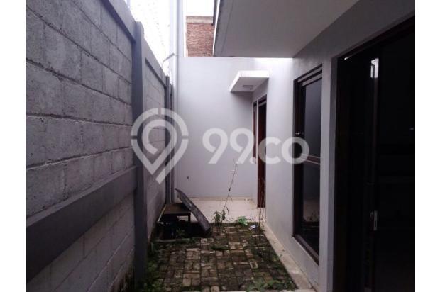 Dijual Rumah Konsep Townhouse minimalis, Rumah di Cibabat Cimahi   Ad 13891353