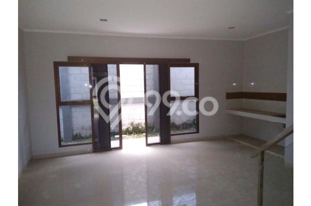 Dijual Rumah Konsep Townhouse minimalis, Rumah di Cibabat Cimahi   Ad 13891355