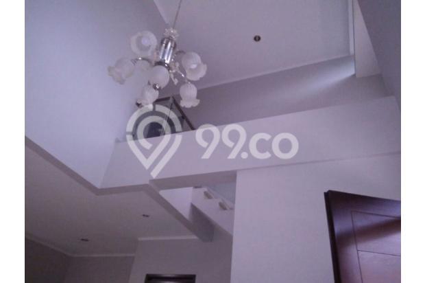 Dijual Rumah Konsep Townhouse minimalis, Rumah di Cibabat Cimahi   Ad 13891357