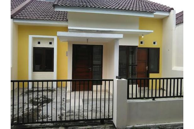 Disewakan Rumah Siap Huni di Jl. Veteran Warungboto, Yogyakarta Nego
