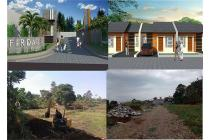 Rumah Syariah Nuansa Nyaman Dengan Alam Mewah Firdaus Garden Cilame