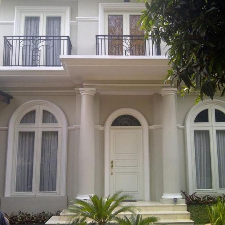 Rumah Cantik  di Fontainebleau Golf Residene BSD city