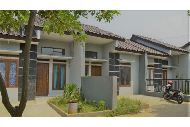 Rp49,5jt Rumah Dijual