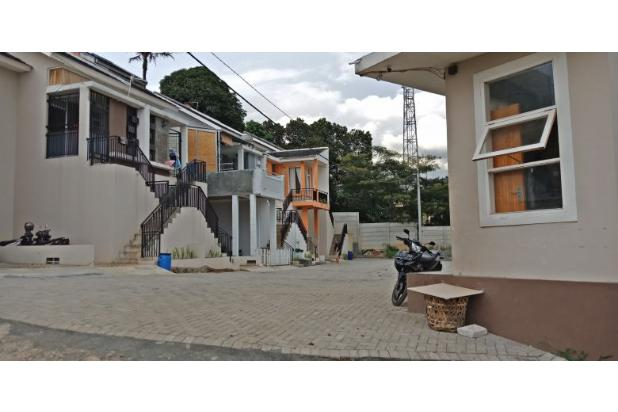 Rumah View Keren di Padasuka Akses masuk dr Cikutra, Suci Bandung DP Ringan