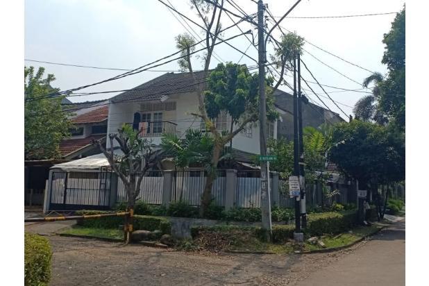 Rp1,9mily Gedung Bertingkat Dijual