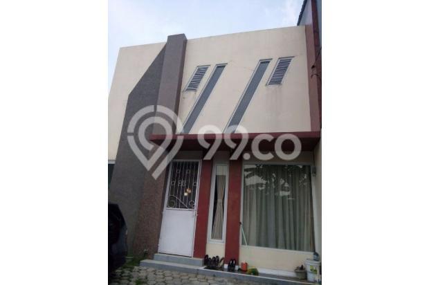 Dijual Rumah Minimalis 2 Lantai di Dekat Jalan Juanda Sukmajaya, Depok 13960250