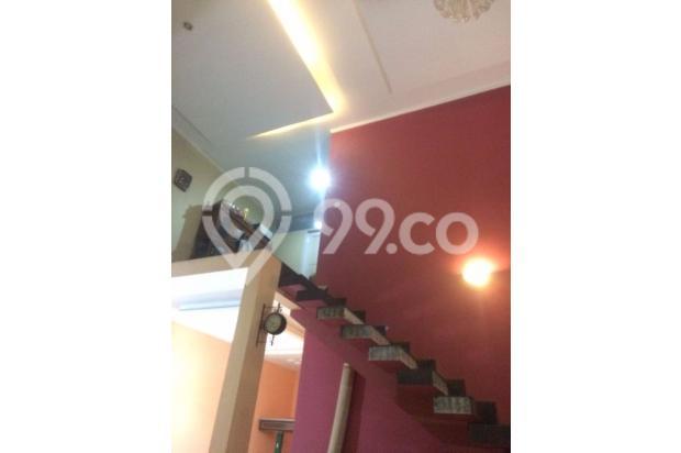 Dijual Rumah Minimalis 2 Lantai di Dekat Jalan Juanda Sukmajaya, Depok 13960249