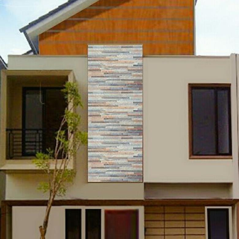 Rumah 2 lantai mulai 500jt Bojong sari Dep