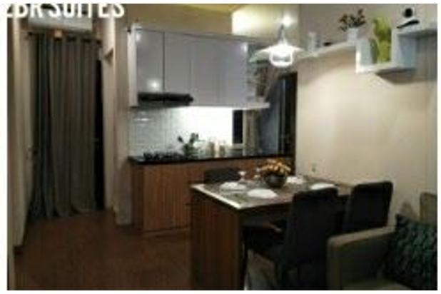 Rp382jt Apartemen Dijual