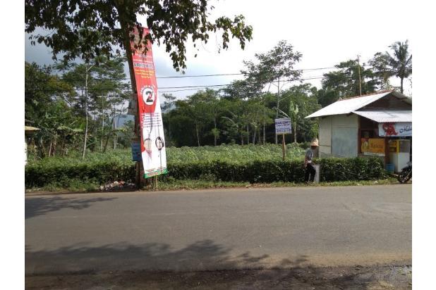 Dijual Cepat Tanah Kavllig Strategis di Tanjung Sari Sumedang