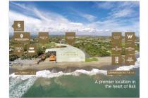 Tanah Loss Pantai lokasi Canggu Batubolong, lingkungan hotel2