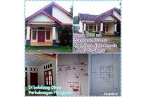 Rumah Besar Murah Cuma 270 jt Ngo