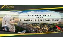 Sharia Islamic Soreang Rumah Mewah dengan Lingkungan Islami Harga Promo