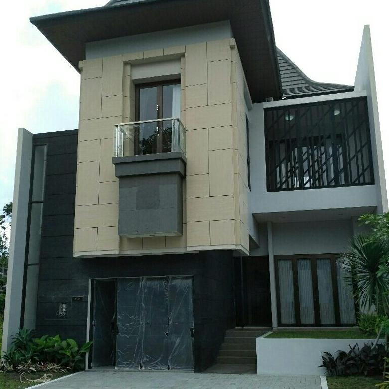 Rumah Premium di Jl. Laksda Adisucipto Hyarta Ecovillage