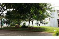 Tanah Kavling Garden Terrace Grand Wisat Bekasi