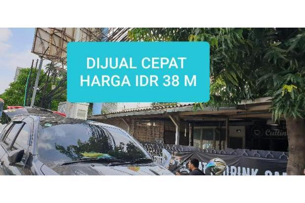 Rp38trily Rumah Dijual