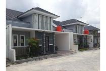 Rumah tinggal type 78 siap huni daerah Panam