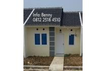Dijual Rumah Nyaman di Perumahan Grand Permata Residence Bekas