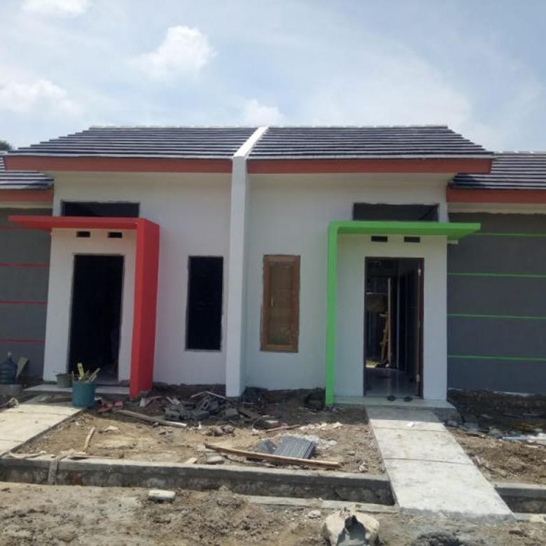 Rumah Subsidi Klapa Indah di Klapa Nunggal Bogor