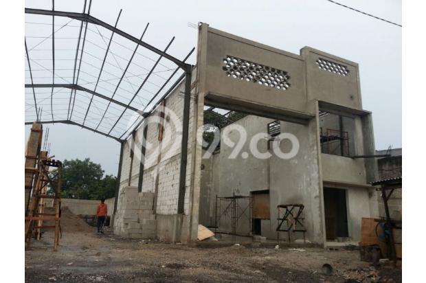 Miliki sekarang Juga, BANGUNAN KOMERSIL di Jalan Raya CIBARUSAH CIKARANG 13245206