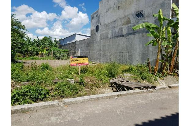 Rp3,8jt Tanah Dijual