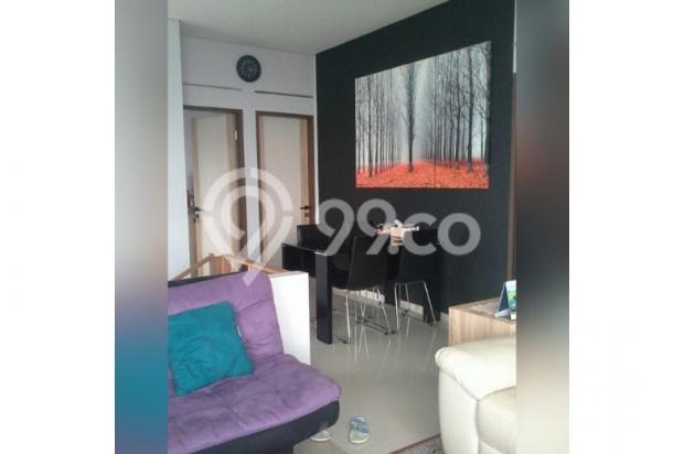 rumah semi furnish di bukit ligar 7609807
