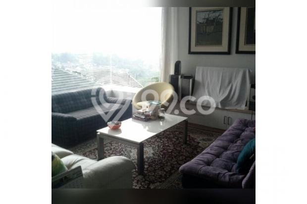 rumah semi furnish di bukit ligar 7609808