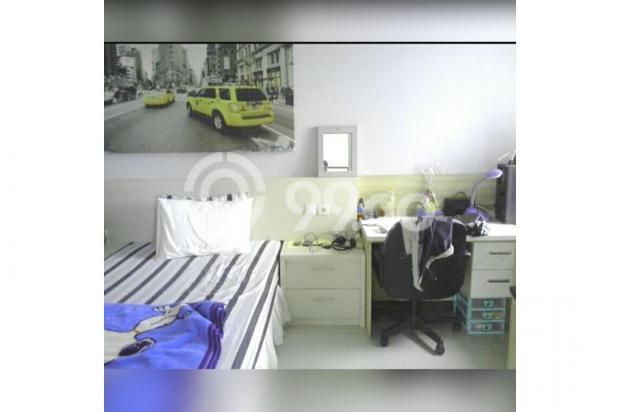 rumah semi furnish di bukit ligar 7609803