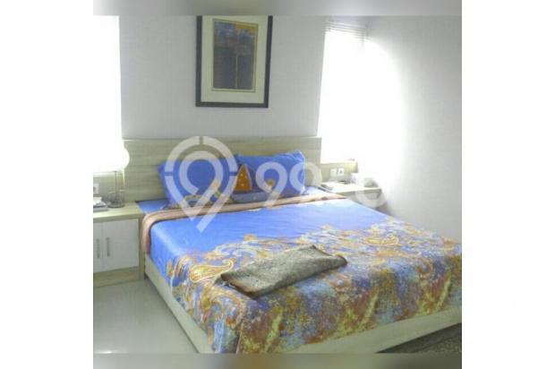 rumah semi furnish di bukit ligar 7609804
