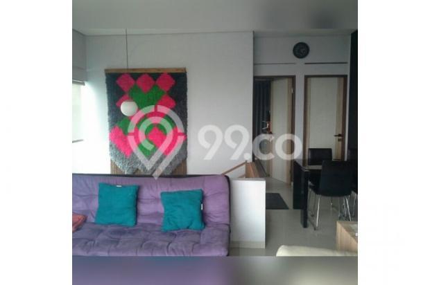 rumah semi furnish di bukit ligar 7609805