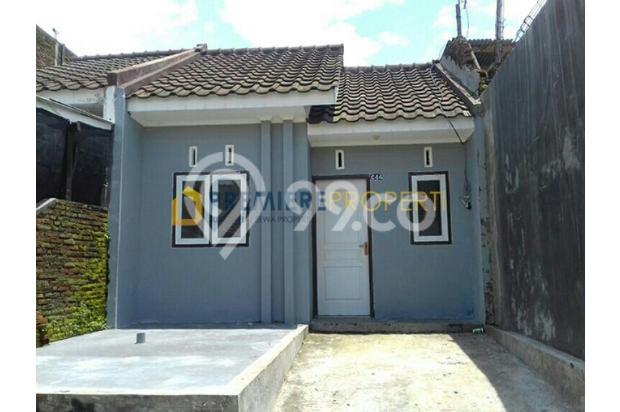Jual Rumah Siap Huni Harga Nego, Lokasi Perumahan Buring Griya Permai, Mala 16226479