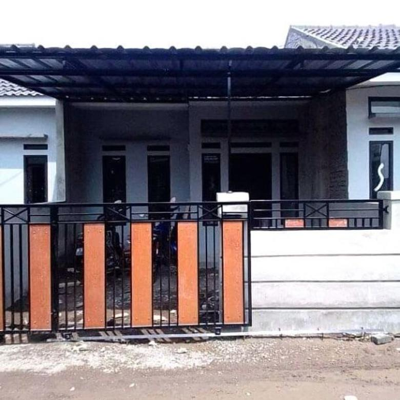Rumah bebas banjir 100 Jt-an,Gratis ISTRI:Rumah Murah Bandung