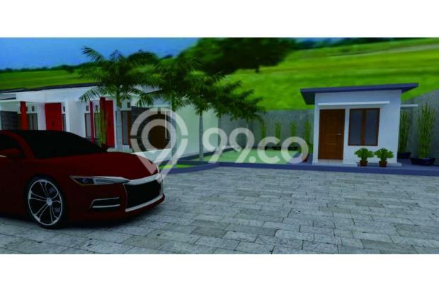 rumah dijual puri nirwana bnagunjiwo bisa KREDIT 17342204