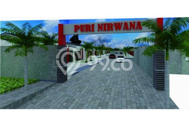 rumah dijual puri nirwana bnagunjiwo bisa KREDIT 17342207