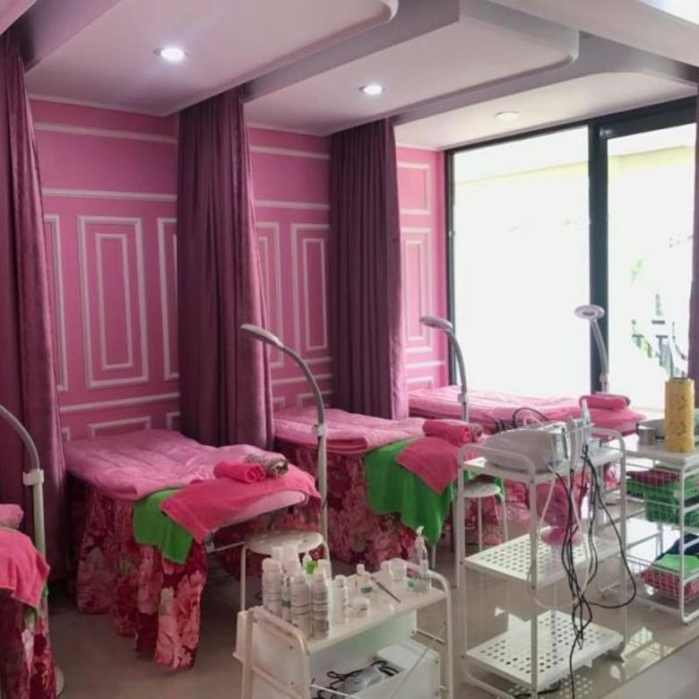 Ruko  Renov Siap Pakai Klinik Kecantikan  Bekasi Utara
