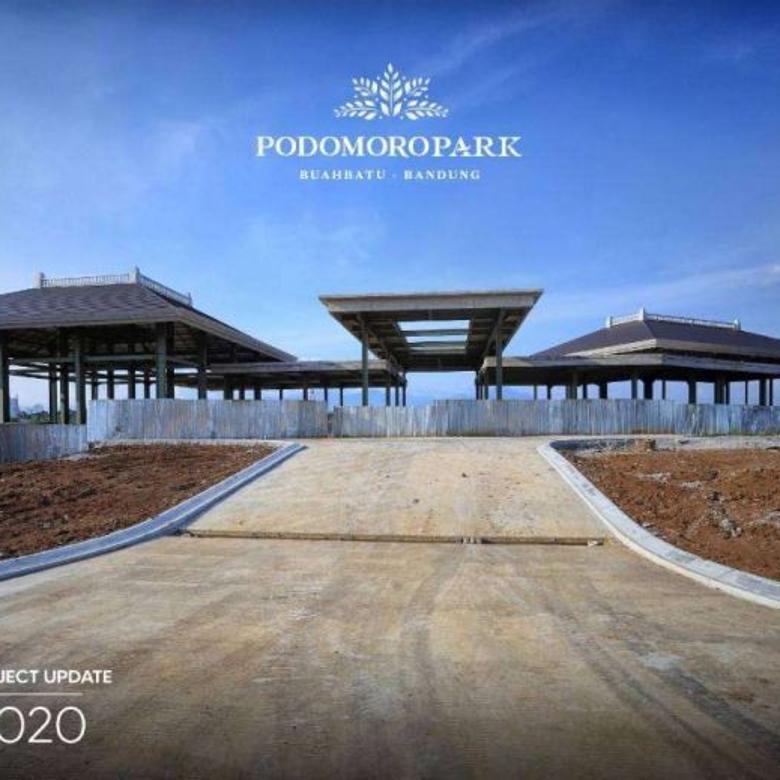 Dijual Rumah Murah Dikawasan Podomoro Park Bandung Termurah