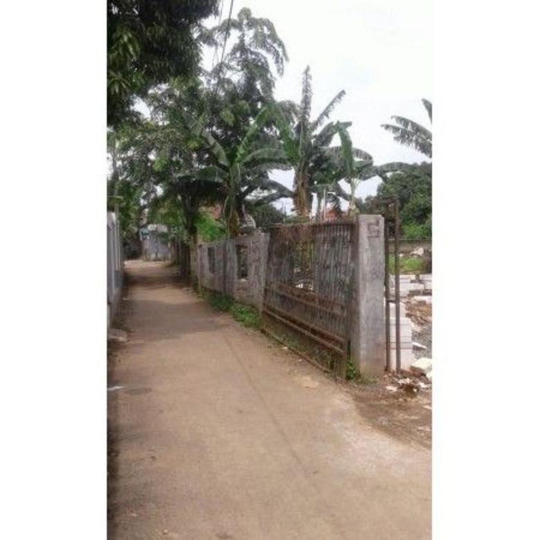 Dijual Tanah Strategis Luas 630 m2 di Pondok Kelapa Raya PR1440