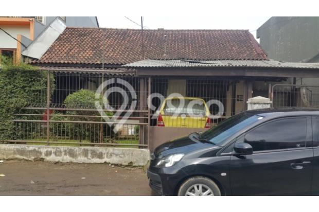Dijual Rumah Nyaman di Arum Sari Bandung 13080030