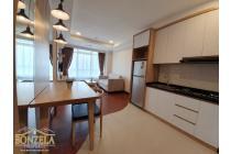 Apartemen di Jakarta Timur Patria Park Cawang 2BR+1 Newly Reno