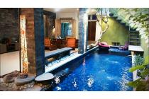 Luxury villa Komersial di jln taman griya Jimbaran, kuta selatan, bali