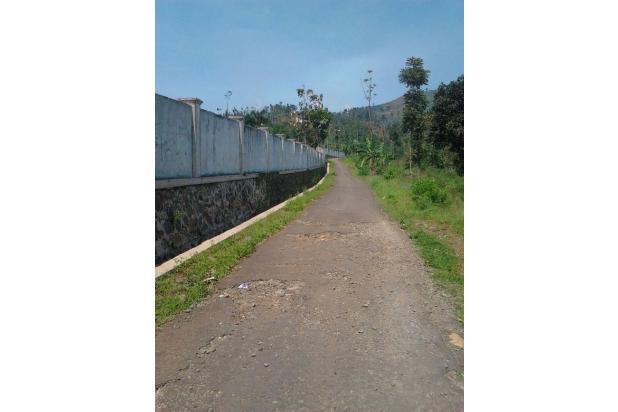 Tanah pinggir jalan kabupaten cocok untuk usaha, Tanah di Pangalengan 13661458