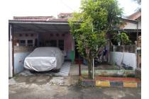 RL282 Dijual Rumah di Komplek Besar Pamulang dekat Pamulang Square