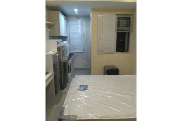 Rp678jt Apartemen Dijual