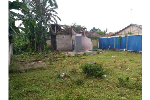 Dijual Tanah Cisauk Luas 1.500 m2 Cocok untuk kontrakan maupun tempat usaha 17307533