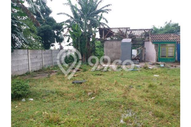 Dijual Tanah Cisauk Luas 1.500 m2 Cocok untuk kontrakan maupun tempat usaha 17307536