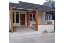 Rumah Cantik Minimalis di Serpong