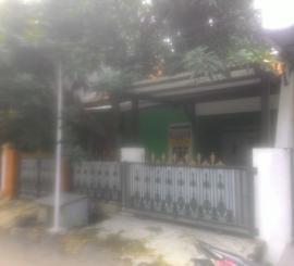 Rumah Dijual Randu Agung Dekat Kolam Renang Bukit Awan