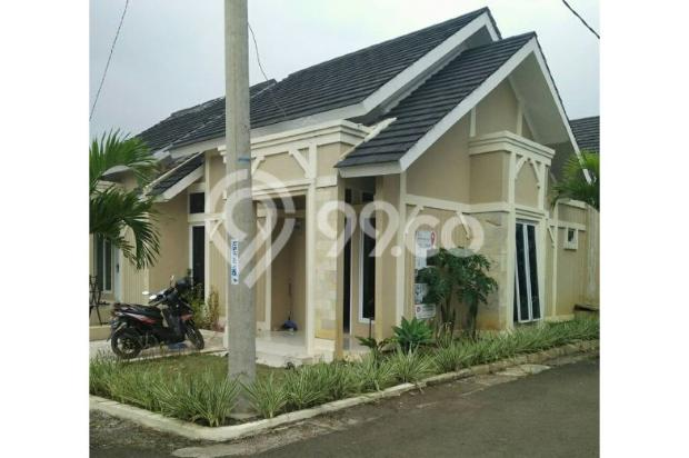 Rumah dijual cianjur pinggir jalan murah 12396969